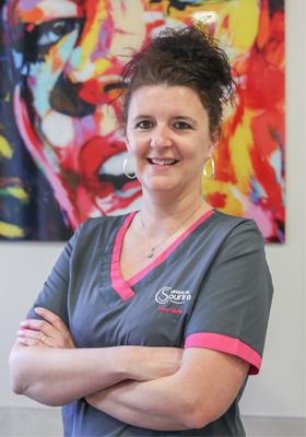 Marlène Assistante dentaire
