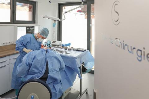 Pratique chirurgicale
